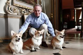 The Queen S Corgi The Royals A Servant Fit For A King Toronto Star