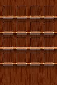 Bookshelf Background Image An Iphone Wallpaper I Designed Xkcd
