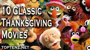 photos for thanksgiving top 10 thanksgiving movies u2014 toptenznet youtube