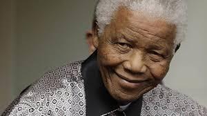 Nelson Mandela Nelson Mandela Dies News National M G