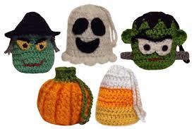 crochet spot blog archive crochet pattern 5 halloween goodie