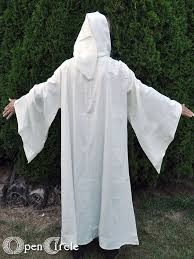 druidic robes robe