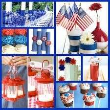 30 Diy 4th July Decorations 2017 Patriotic Fourth July