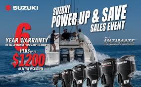 suzuki marine special offers suzuki canada