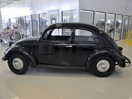 first volkswagen beetle 1938 car parts