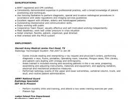 exle cover letters for resume radiologychnician resume cover letter sles radiologicchnologist