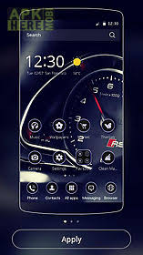 speedometer application for android plymouth dome