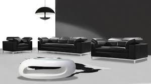canapé cuir contemporain design canape cuir moderne contemporain intérieur déco