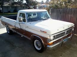 Classic Ford Truck Database - would you rather page 488
