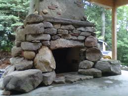 Outdoor Patio Fireplaces Patio Fireplace U0026 Fire Pits In Frederick Md Poole U0027s Stone U0026 Garden
