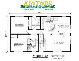 model 2 cape chalet modular home 3br kintner modular homes 1