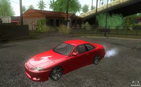 lexus sc300 2003 lexus sc300 for gta san andreas