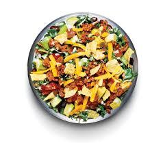 5 muscle building summer salad recipes men u0027s fitness