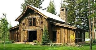 small cottages plans rustic mountain cabin plans hillside house with garage underneath