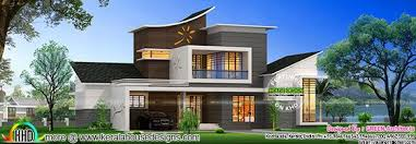 Stupendous Home Design Pics Kerala House Plans Designs Designing - Home design photos