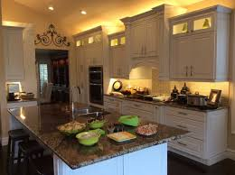Led Kitchen Lighting Under Cabinet by Residential Led Strip Lighting Projects From Flexfire Leds