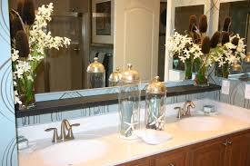 apothecary jars bathroom bathroom shabby chic style with vintage