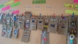 prepositions activities teaching ideas