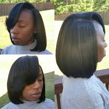 best hair to use for a bob sew in bob styles pinterest bobs appointments and hair style