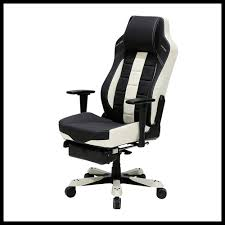 Comfortable Computer Chair by Dxracer Racing Bucket Seat Office Chairs Oh Cbj120 Nw Ft
