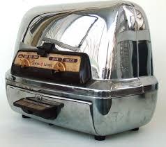 Retro Toaster Ovens 88 Best Vintage Toasters Images On Pinterest Toasters Vintage