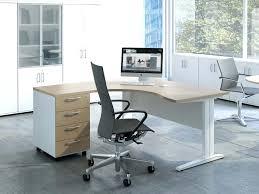 bureau avec rangement pas cher bureau compact evolis avec caisson bureau d angle avec rangement