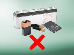3 ways to dispose of batteries wikihow