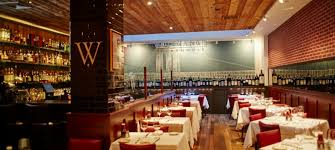 wolfgang u0027s steakhouse midtown east nyc gotham hotel
