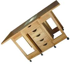 Folding Sewing Cutting Table Cutting Table