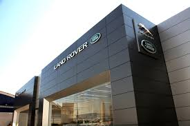 land rover headquarters land rover jaguar alphaville barueri sp