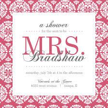 Words For Bridal Shower Invitation Cheapest Bridal Shower Invitations Vertabox Com