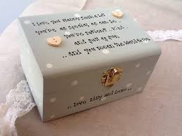 personalised jewelry box shabby nanna nanny chic gift personalised gran nan