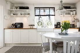 deco cuisine scandinave cuisines deco cuisine scandinave fleurs idée décoration cuisine