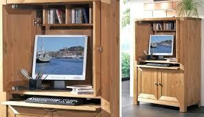 bureau armoire informatique bureau armoire informatique pas cher archives lit volutif leo meuble