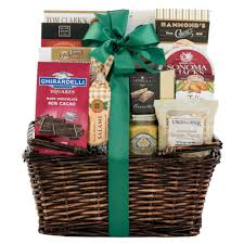 wine and chocolate gift baskets extravaganza gourmet gift basket wine