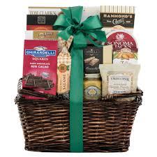 virginia gift baskets extravaganza gourmet gift basket wine