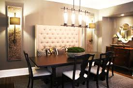 charming high back banquette seating 115 high back banquette