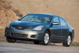 Nissan Altima Hybrid 2009 - nissan altima hybrid news and reviews autoblog