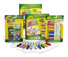 crayola color wonder kids u0027 crafts ebay
