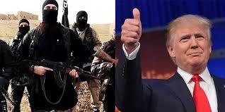donald trump presiden amerika ini alasan isis doakan trump jadi presiden amerika merdeka com