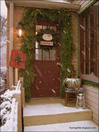 interior office preeminent door christmas decorating ideas 208
