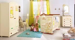 chambre bébé unisex chambre enfant chambre pour bébé unisex decoration originale lit