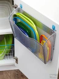 Kitchen Storage Ideas For Small Spaces 20 Sneaky Storage Tricks For Tiny Kitchen Magazine Files Filing
