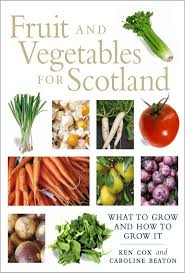 fruit and vegetables for scotland