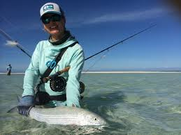 fly fishing in christmas island all the best fish in 2017