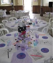 table enfant mariage avez vous des idées de déco pour la table des enfants mariage