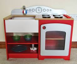 red country kitchen from kids play kit dolly dowsie