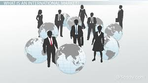 international market definition u0026 explanation video u0026 lesson