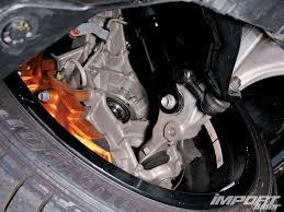 nissan gtr r35 top speed blitz nissan gt r r35 import tuner magazine
