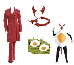 Egg Halloween Costume 20 Creative Pun Halloween Costume Ideas 2016 Showcase
